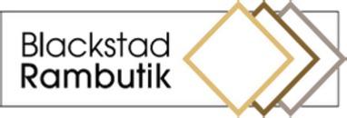 Blackstad Rambutik logo