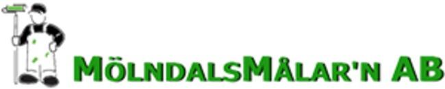 Mölndals Målar'n logo