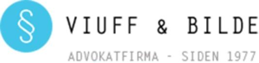 Advokatfirmaet Viuff & Bilde Jørgensen logo