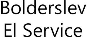 Bolderslev El Service logo