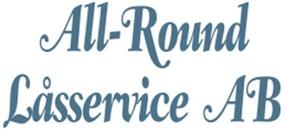 All-Round Låsservice AB logo
