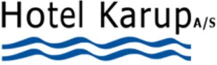 Hotel Karup A/S logo