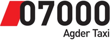 Agder Taxi AS logo