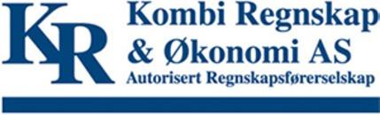 Kombi Regnskap & Økonomi AS logo
