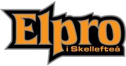 Elpro i Skellefteå AB logo