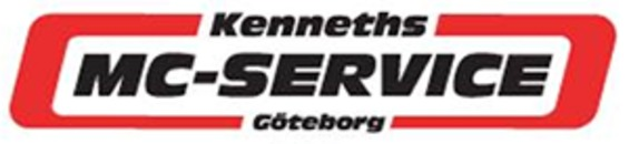 Kenneth's MC-SERVICE logo