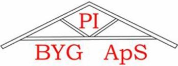 PI Byg ApS logo