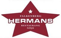 Hermans Restaurang & Nöje logo
