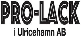Pro-Lack i Ulricehamn AB logo