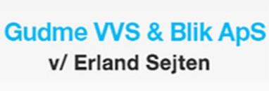 Gudme VVS & Blik ApS logo