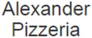 Pizzeria Alexander logo