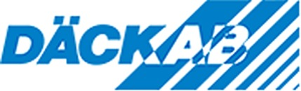 Däckab i Sveg logo