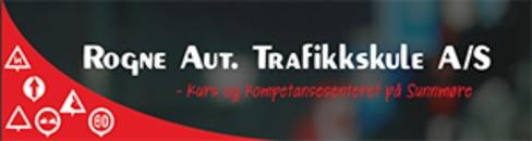 Rogne Aut Trafikkskule AS logo