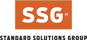 SSG Standard Solutions Group AB logo