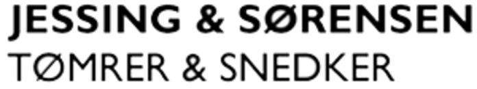 Jessing & Sørensen Tømrer & Snedker ApS logo