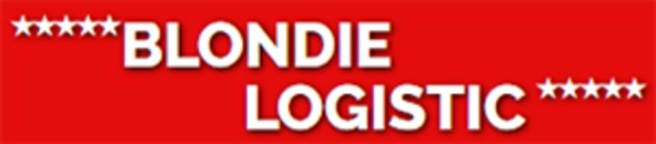 Blondie Logistic AB logo