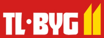 TL Byg A/S logo