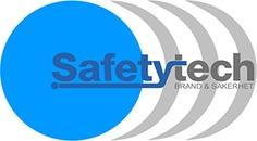 Safetytech i Väst AB logo