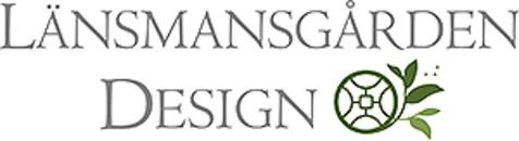 Länsmansgården Design AB logo