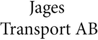 Jages Transport AB logo