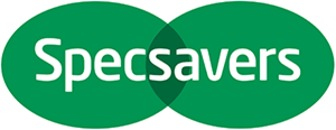 Specsavers Optikk Finnsnes logo