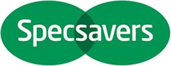 Specsavers Optikk Finnsnes logo