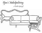 Als Polstring  / Djons Møbelpolstring logo