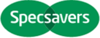 Specsavers Optikk Henrik Ibsens Gate logo