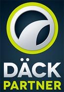 Däckservice Österbymo AB/Däckpartner logo