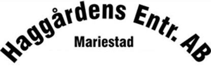 Haggårdens Entreprenad AB logo