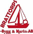 Brattorps Bygg & Marin, AB logo