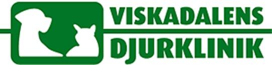 Viskadalens Djurklinik logo