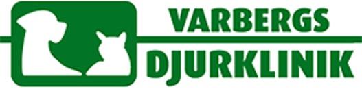 Varbergs Djurklinik logo