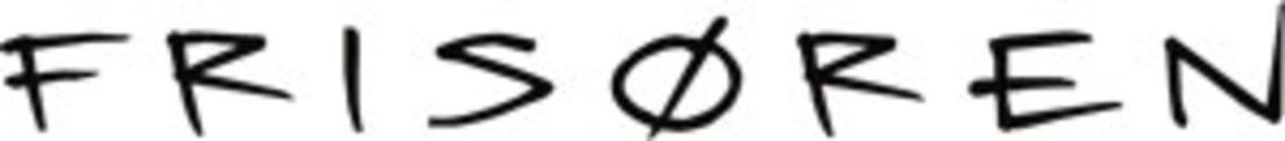 Frisøren v/ Anette Einfeldt Bak logo