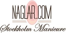 Naglar.com - Stockholm Manicure logo