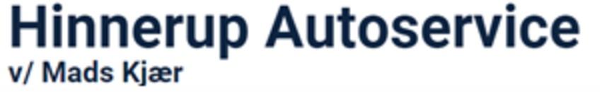 Hinnerup Autoservice logo