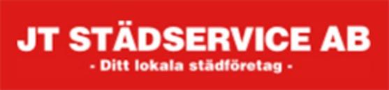 JT Städservice logo