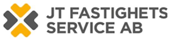 JT Fastighetsservice logo