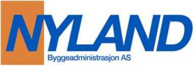 Nyland Byggeadministrasjon AS logo