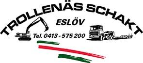 Trollenäs Schakt AB logo