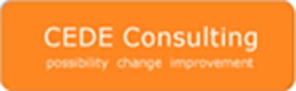 Cede Consulting logo