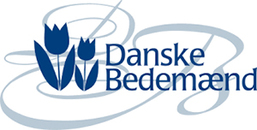 Begravelsesforretningen Per Jensen logo