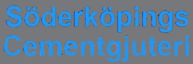 Söderköpings Cementgjuteri AB logo
