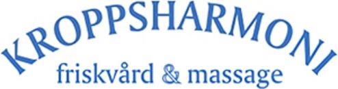Kroppsharmoni Fotvård & Massage logo