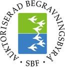 Enköpings Begravningsbyrå logo