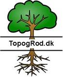 Top Og Rod v/Uffe Jørgensen logo