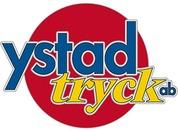 Ystad-Tryck AB logo