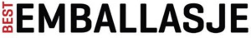 Best Emballasje AS logo