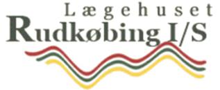Lægehuset Rudkøbing logo
