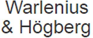 Warlenius & Högberg AB logo